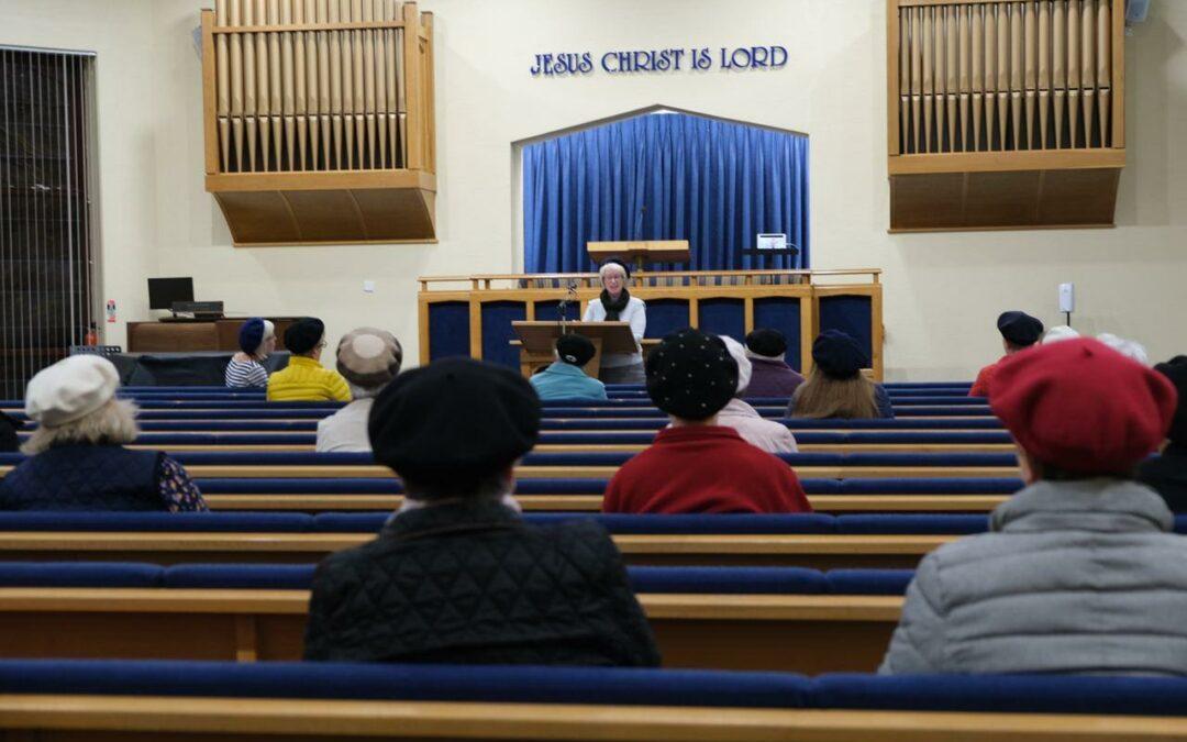 Lurgan Baptist Women